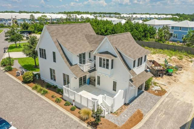 87 Grace Point Way, Inlet Beach, FL 32461 (MLS #853697) :: EXIT Sands Realty
