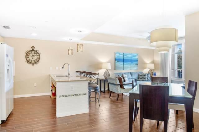 9800 Grand Sandestin Boulevard #5307, Miramar Beach, FL 32550 (MLS #853712) :: RE/MAX By The Sea