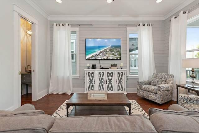 48 N Spooky Lane, Santa Rosa Beach, FL 32459 (MLS #853744) :: The Premier Property Group