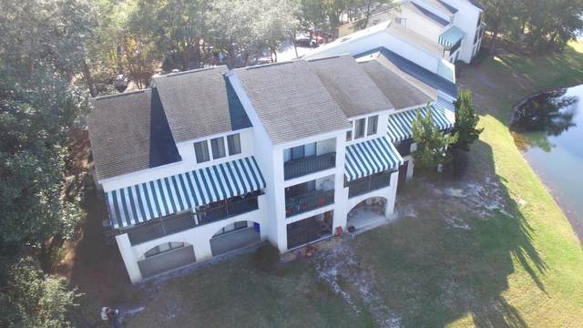 214 Westlake Court Bldg 200, Niceville, FL 32578 (MLS #853758) :: Keller Williams Realty Emerald Coast