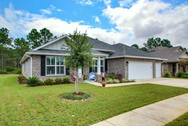 466 Brighton Cove, Freeport, FL 32439 (MLS #853778) :: Hammock Bay