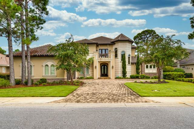 3604 Preserve Lane, Miramar Beach, FL 32550 (MLS #853796) :: Scenic Sotheby's International Realty