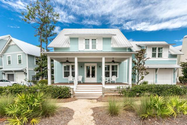 329 E Royal Fern Way, Santa Rosa Beach, FL 32459 (MLS #853809) :: 30A Escapes Realty