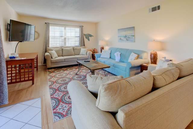 488 N Driftwood Bay Unit 97E, Miramar Beach, FL 32550 (MLS #853816) :: RE/MAX By The Sea