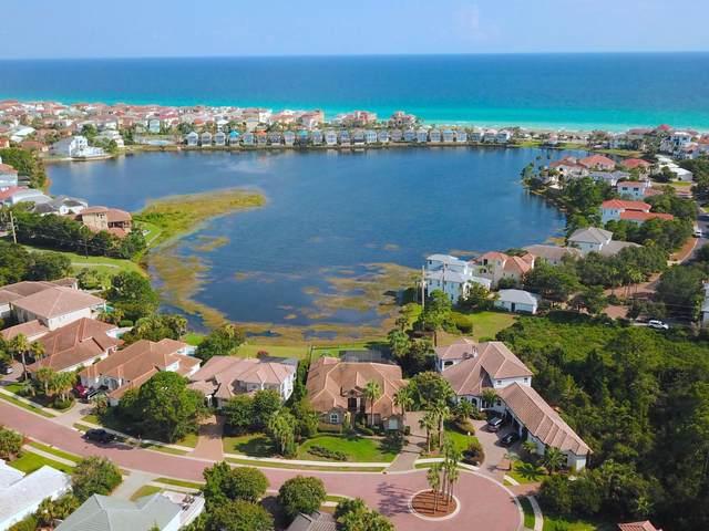 4706 Seastar Vista, Destin, FL 32541 (MLS #853831) :: Better Homes & Gardens Real Estate Emerald Coast