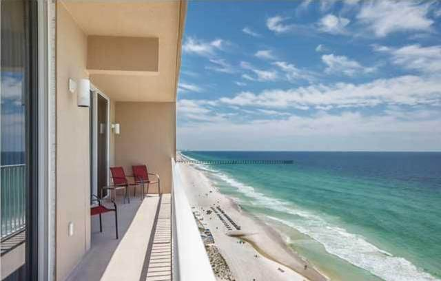 16819 Front Beach Road Unit 1409, Panama City Beach, FL 32413 (MLS #853835) :: Vacasa Real Estate