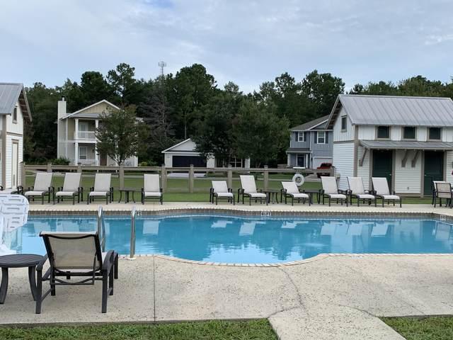 Lot 2 BlkC N Marsh Landing, Freeport, FL 32439 (MLS #853853) :: The Premier Property Group