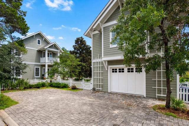 13 S Planters Moon Court, Santa Rosa Beach, FL 32459 (MLS #853894) :: Coastal Lifestyle Realty Group