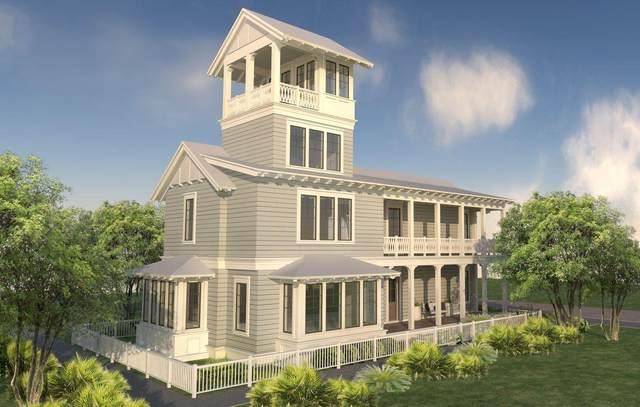 795 Forest Street, Santa Rosa Beach, FL 32459 (MLS #853906) :: Better Homes & Gardens Real Estate Emerald Coast