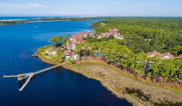 22602 Turtleback Lane, Panama City Beach, FL 32413 (MLS #853910) :: The Premier Property Group