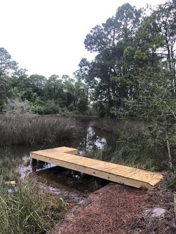 111 Laverne Street, Santa Rosa Beach, FL 32459 (MLS #853926) :: Berkshire Hathaway HomeServices Beach Properties of Florida