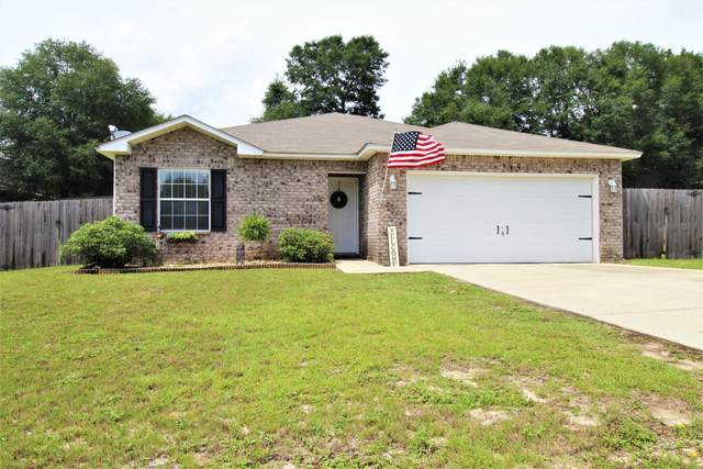 207 Cabana Way, Crestview, FL 32536 (MLS #853933) :: Linda Miller Real Estate