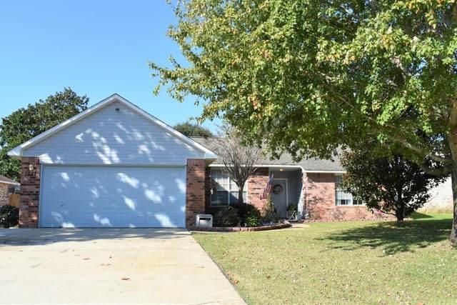 1737 Shellfish Drive, Navarre, FL 32566 (MLS #853952) :: The Premier Property Group