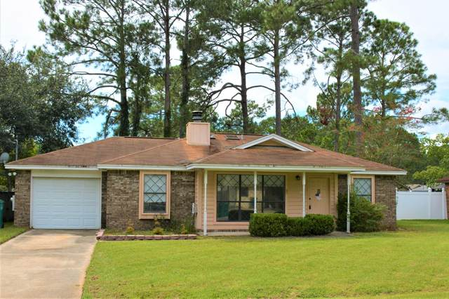 1406 Mixon Drive, Fort Walton Beach, FL 32547 (MLS #853959) :: Keller Williams Realty Emerald Coast