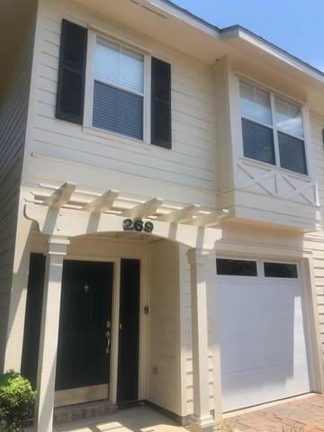269 Mattie M Kelly Boulevard, Destin, FL 32541 (MLS #853962) :: Berkshire Hathaway HomeServices Beach Properties of Florida