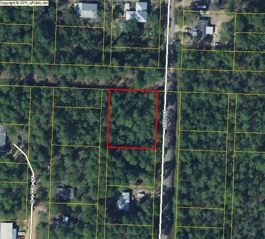 Lot 1-2-3 13Th Street, Santa Rosa Beach, FL 32459 (MLS #853967) :: Berkshire Hathaway HomeServices Beach Properties of Florida