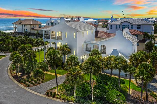 124 Paradise By The Sea Boulevard, Inlet Beach, FL 32461 (MLS #853969) :: Berkshire Hathaway HomeServices Beach Properties of Florida