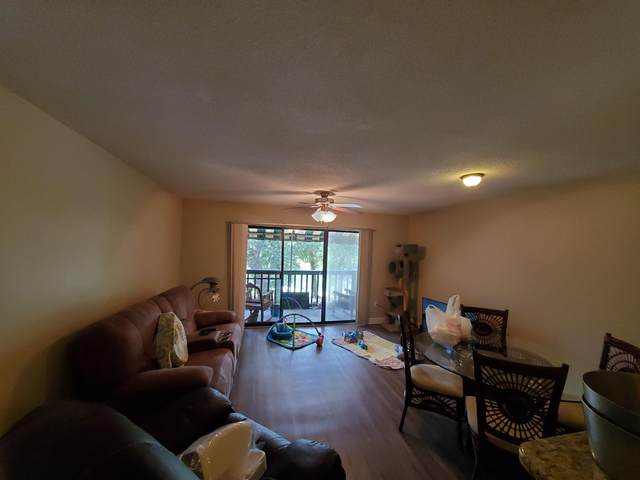 304 Westlake Court #304, Niceville, FL 32578 (MLS #853972) :: Keller Williams Realty Emerald Coast