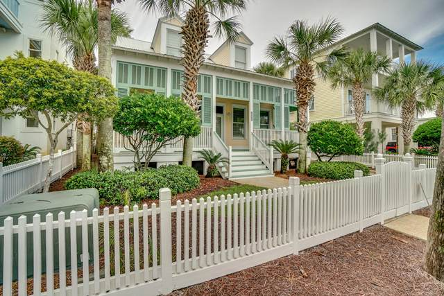 87 Los Angeles Street, Miramar Beach, FL 32550 (MLS #853980) :: Luxury Properties on 30A
