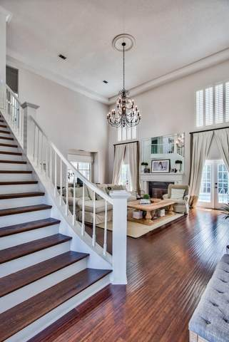 4074 Indian Trail, Destin, FL 32541 (MLS #854011) :: The Premier Property Group