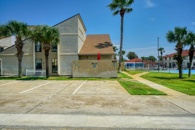 17462 Front Beach Road 41D, Panama City Beach, FL 32413 (MLS #854021) :: RE/MAX By The Sea