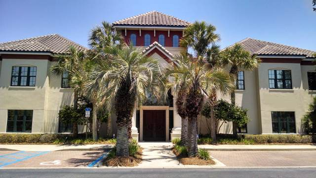 4477 Legendary Drive Unit 101, Destin, FL 32541 (MLS #854022) :: The Beach Group