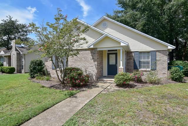 247 Parkwood Circle, Niceville, FL 32578 (MLS #854024) :: Keller Williams Realty Emerald Coast