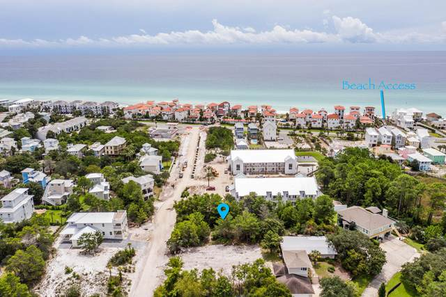 Lot 3 Martha Lane, Santa Rosa Beach, FL 32459 (MLS #854025) :: Corcoran Reverie