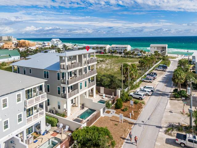 32 E Park Place Avenue Unit 502, Inlet Beach, FL 32461 (MLS #854069) :: Vacasa Real Estate
