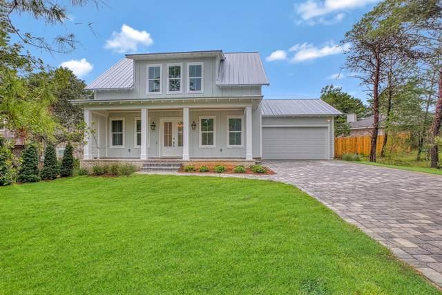 337 Hilltop Drive, Santa Rosa Beach, FL 32459 (MLS #854087) :: Better Homes & Gardens Real Estate Emerald Coast