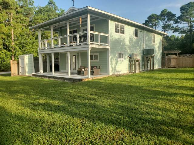 725 Forest Shores Dr A, Mary Esther, FL 32569 (MLS #854090) :: Counts Real Estate Group
