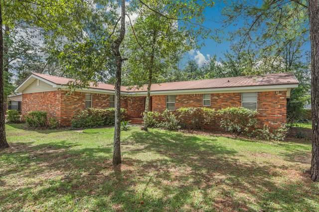 318 Adams Drive, Crestview, FL 32536 (MLS #854093) :: Linda Miller Real Estate