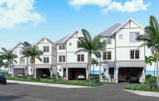 17647 Front Beach Road, Panama City Beach, FL 32413 (MLS #854129) :: Engel & Voelkers - 30A Beaches