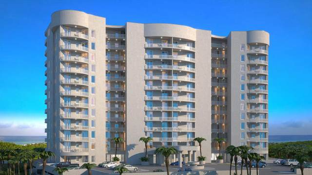 15600 Emerald Coast Parkway #1005, Destin, FL 32541 (MLS #854154) :: Scenic Sotheby's International Realty