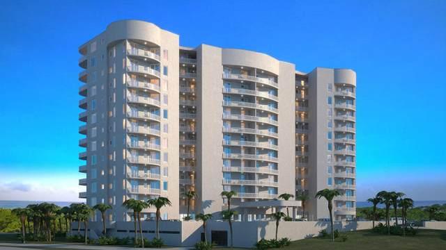 15600 Emerald Coast Parkway #1206, Destin, FL 32541 (MLS #854158) :: Vacasa Real Estate