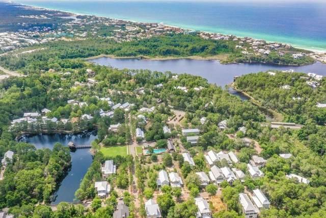 LOT 41 W Okeechobee, Santa Rosa Beach, FL 32459 (MLS #854162) :: Berkshire Hathaway HomeServices Beach Properties of Florida