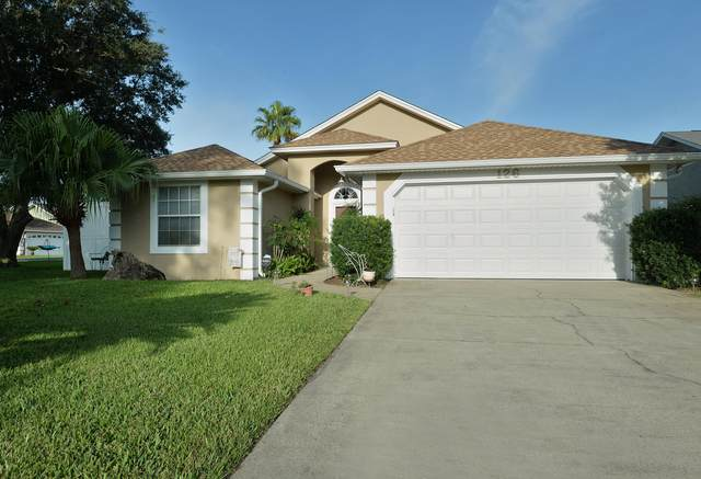 126 Seaclusion Circle, Panama City Beach, FL 32413 (MLS #854163) :: EXIT Sands Realty