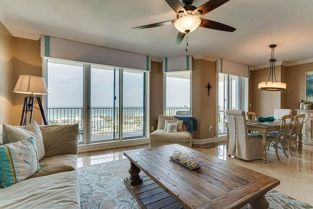 One Beach Club Drive #1103, Miramar Beach, FL 32550 (MLS #854169) :: Scenic Sotheby's International Realty