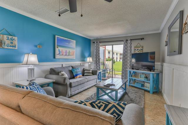 2250 Scenic Gulf Drive Unit 102B, Miramar Beach, FL 32550 (MLS #854177) :: Scenic Sotheby's International Realty