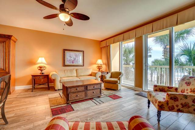 15817 Front Beach Road # 201, Panama City Beach, FL 32413 (MLS #854205) :: Vacasa Real Estate