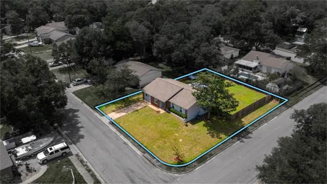 401 Larkspur Court, Niceville, FL 32578 (MLS #854220) :: Luxury Properties on 30A