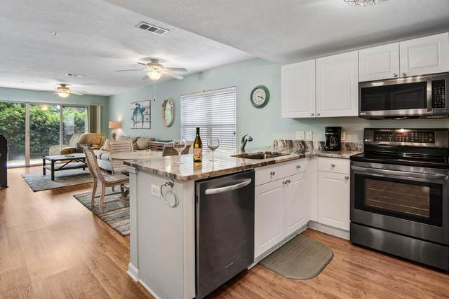 2076 Scenic Gulf Drive #1015, Miramar Beach, FL 32550 (MLS #854269) :: Luxury Properties on 30A