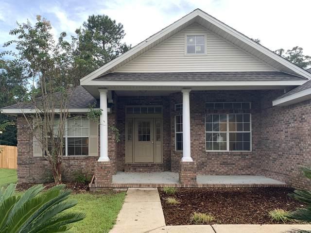 1528 Long Needle Court, Baker, FL 32531 (MLS #854272) :: 30a Beach Homes For Sale