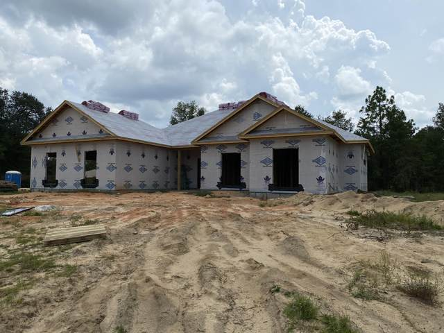 LOT 1A Wheat Drive, Crestview, FL 32536 (MLS #854287) :: EXIT Sands Realty