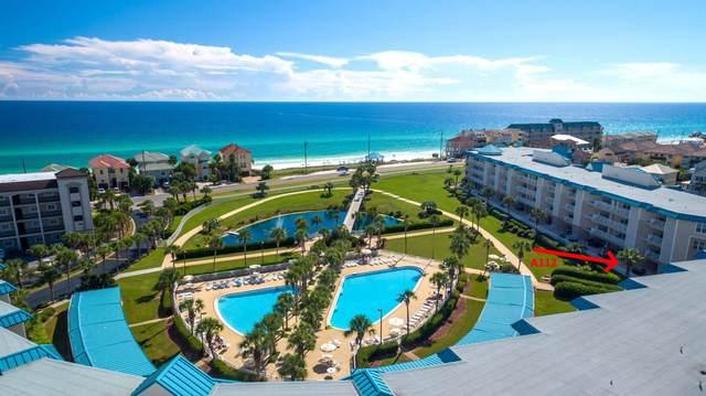 778 Scenic Gulf Drive A112, Miramar Beach, FL 32550 (MLS #854290) :: Berkshire Hathaway HomeServices Beach Properties of Florida