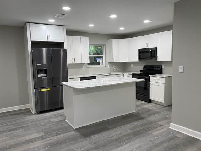 323 Plymouth Avenue, Fort Walton Beach, FL 32547 (MLS #854292) :: Classic Luxury Real Estate, LLC