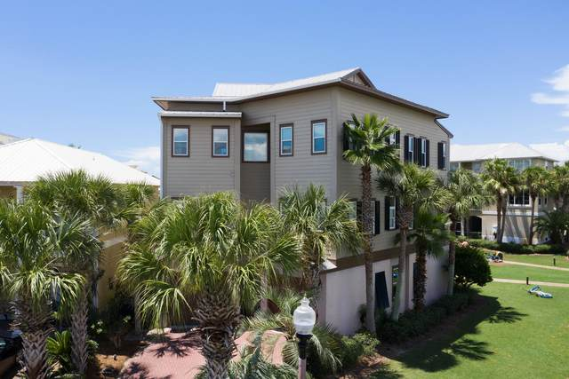 61 W Cobia Run Unit 102, Seacrest, FL 32461 (MLS #854293) :: Berkshire Hathaway HomeServices Beach Properties of Florida