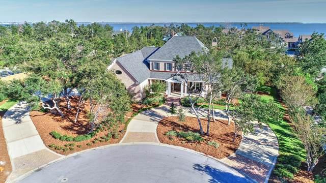 3400 Dragon Ridge Road, Panama City Beach, FL 32408 (MLS #854305) :: Better Homes & Gardens Real Estate Emerald Coast