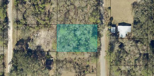 Lots 3 & 4 Damon Drive, Milton, FL 32583 (MLS #854344) :: Back Stage Realty