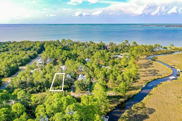 Lot 16 Indiangrass Lane, Santa Rosa Beach, FL 32459 (MLS #854348) :: Berkshire Hathaway HomeServices Beach Properties of Florida